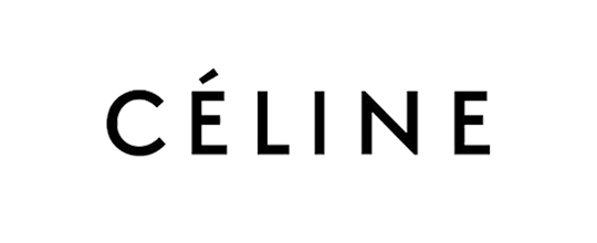 Celine-logo-spectacle-clinic-glasses-niagara-falls
